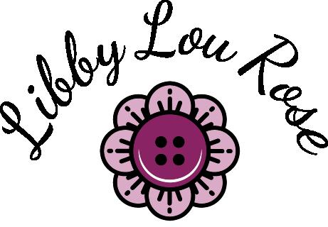 libby lou rose logo